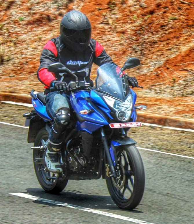 Bajaj Auto is on a Pulsar 'adventure'!