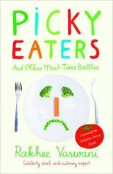 Picky Eaters book cover