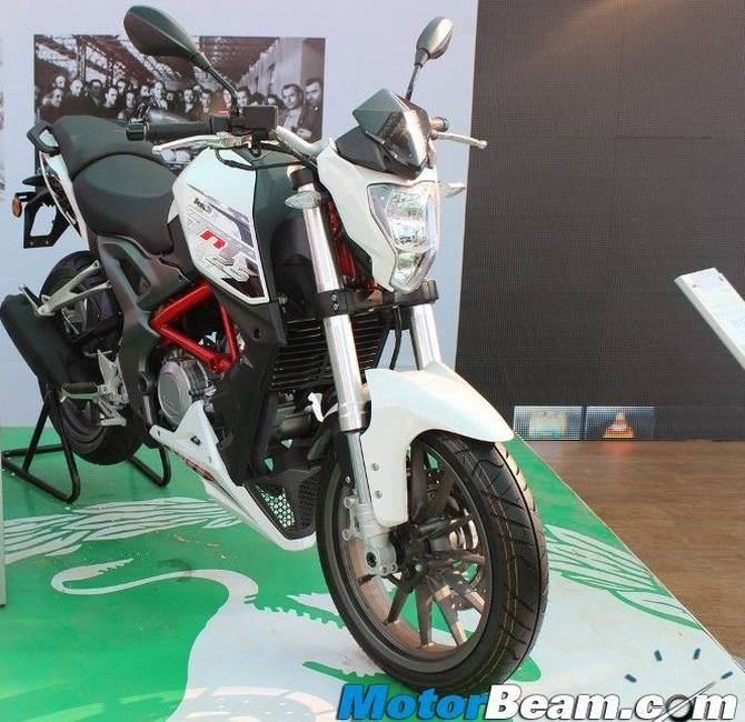 Benelli TNT 25 street-fighter to take on KTM Duke 200