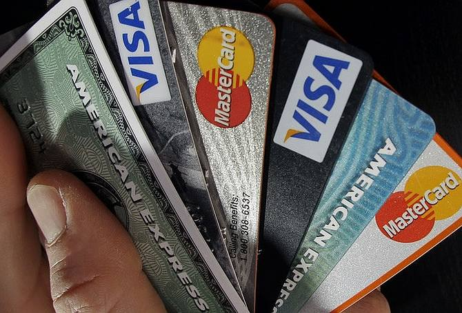 Why banks lose money when you swipe your card