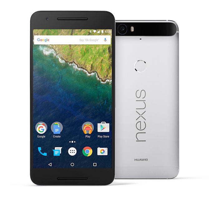 10 things you must know about LG Nexus 5X and Huawei Nexus 6P