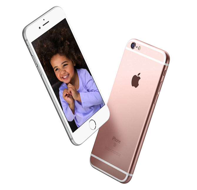iPhone 6s and 6s Plus: Spot the difference