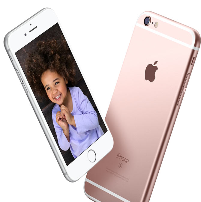 iPhone 6S and 6S Plus: What's all the fuss about?