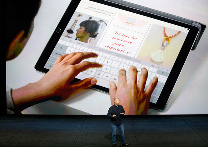 What you must know about Apple TV, Watch and iPad Pro
