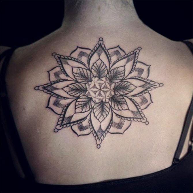 Tattoo Designs Kolkata: Three Indians On World's 100 Notable Tattoo Artists List