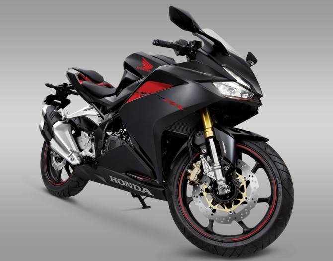 Honda CBR 250RR launched; No India plans yet