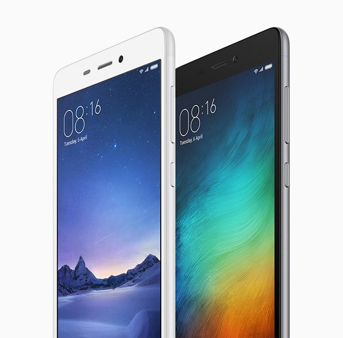 Xiaomi Redmi 3S is an awesome phone for Rs 9k