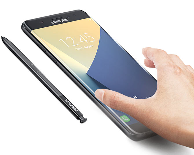 Samsung Galaxy Note 7 with 6GB RAM?
