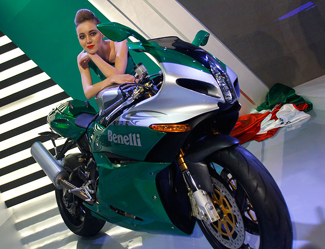 Auto Expo 2016 Bikes Glamour Launch Rediff Com Get Ahead