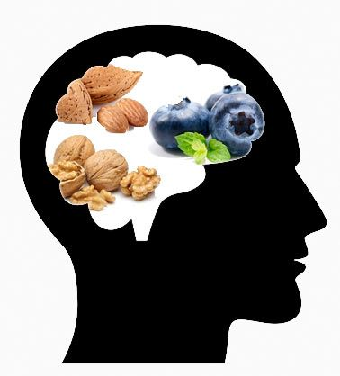 Are you eating these brain boosting foods?