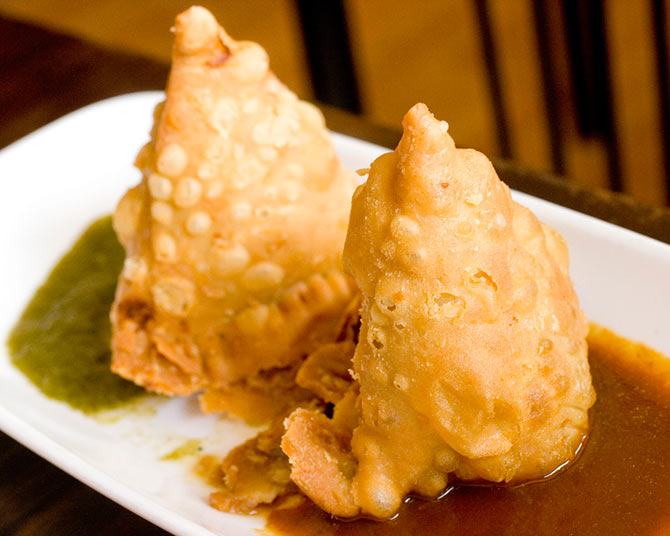 7 Indian food faves that aren't Indian