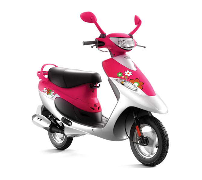 Top 5 Fuel Efficient Scooters In India Rediff Com Get Ahead