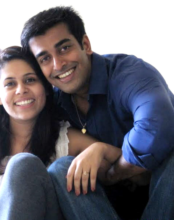 Jab we met: 'We met at a conference'