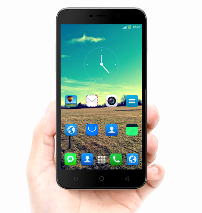 Coolpad Note 3 lite is fairly loaded - Rediff com Get Ahead