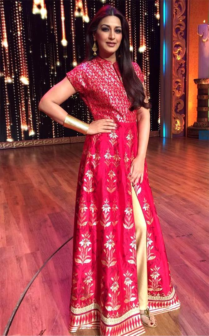 18eb68c16d7 7 super cool ways to recycle your bridal lehenga - Rediff.com Get Ahead