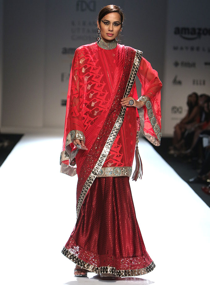 Fashion Week Looks You Can Actually Wear Rediff Com Get Ahead