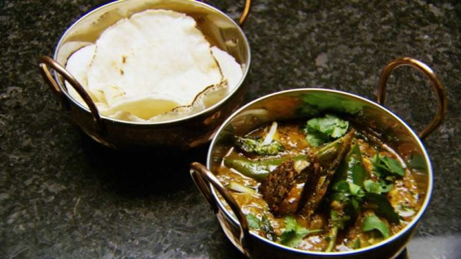 MasterChef Recipe: How to make Goan Fish Curry