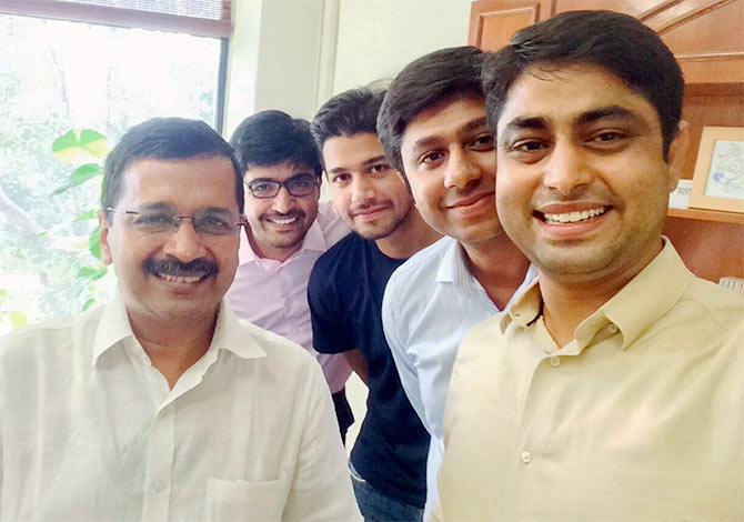 IAS topper: 'I want to fight corruption' - Rediff com Get Ahead