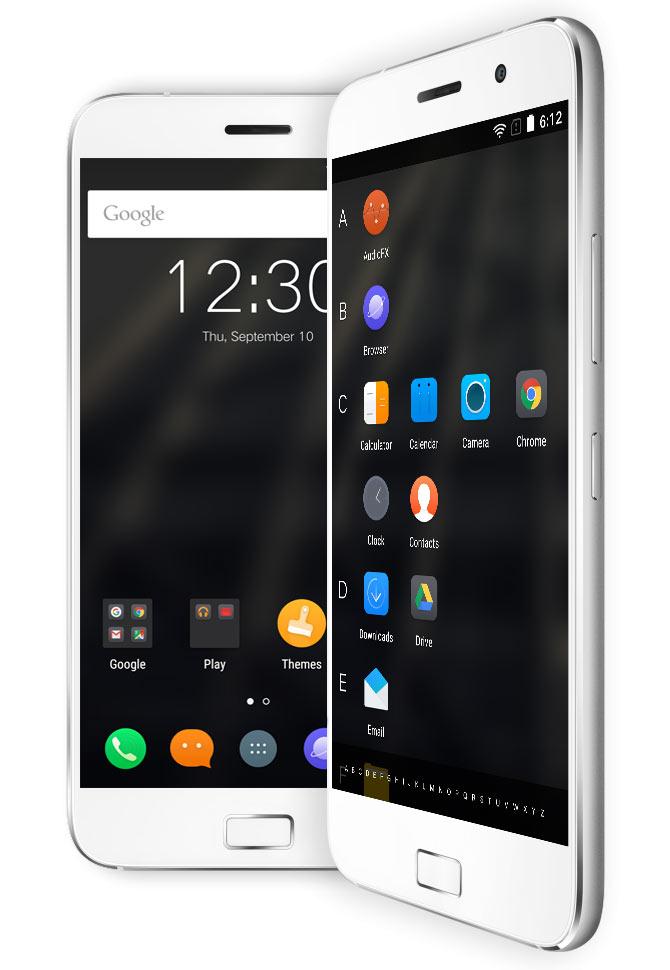 Smartphone review: Lenovo ZUK Z1