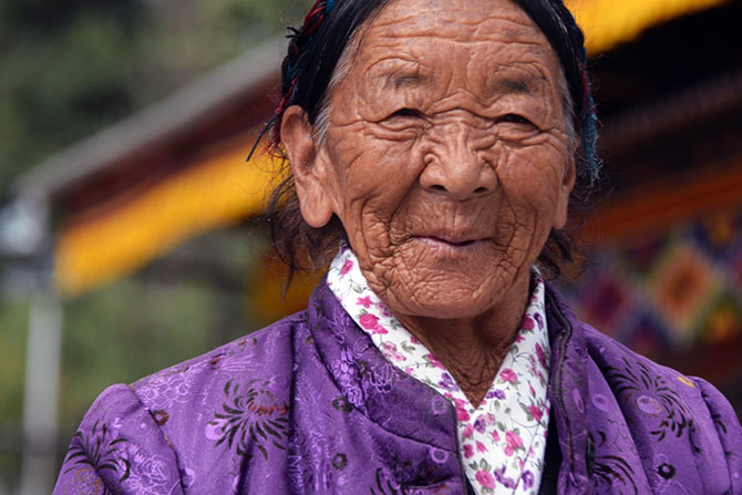 Why the world books a holiday in Bhutan