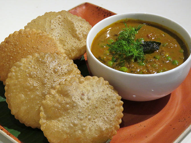 6 irresistible breakfast recipes from GOA