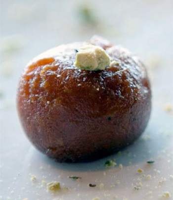 Diwali Recipe: How to make Gulab Jamun at home