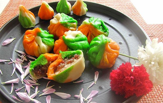 Invite: Share your unusual modak recipes