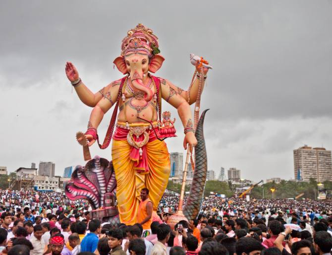 Republicans apologise to 'offended' Hindus for ad featuring Ganesha