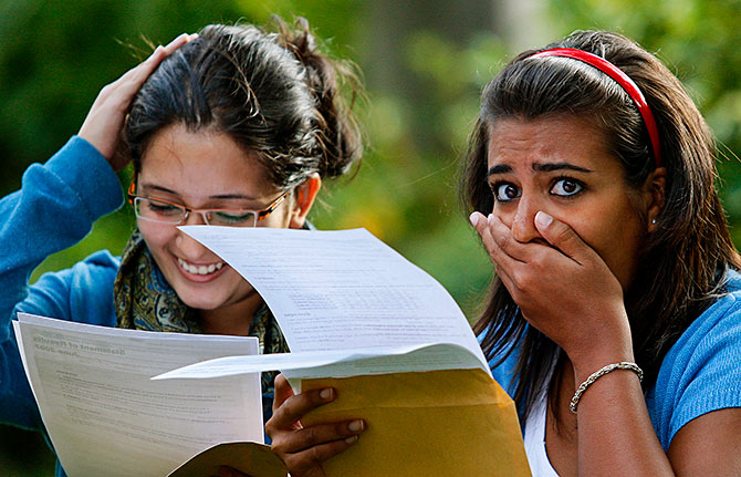 The problem with examinations in India