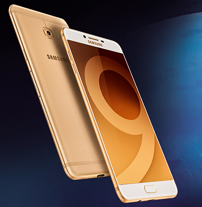 Why Samsung Galaxy C9 Pro is a good buy at Rs 37k