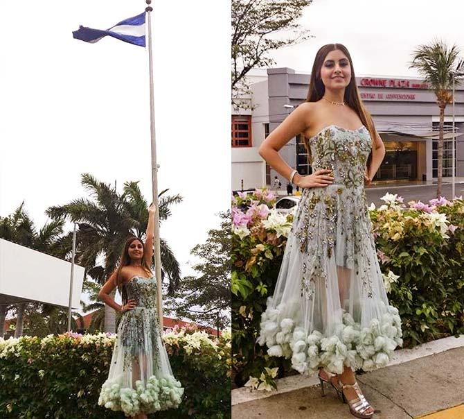 Nicaraguan Brides
