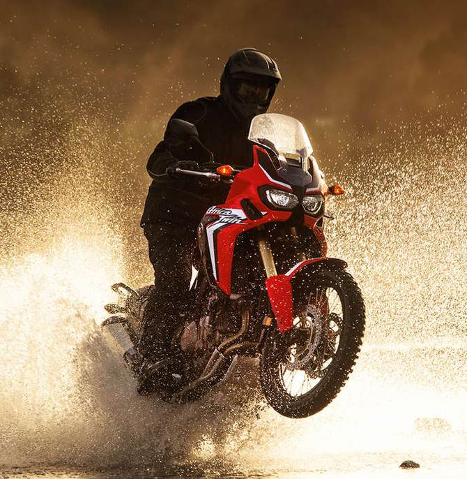 Is the Honda CRF 1000L Africa Twin worth it?