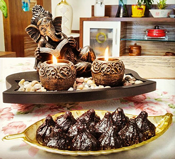 Ganesh Chaturthi recipes: Simple and yummy treats