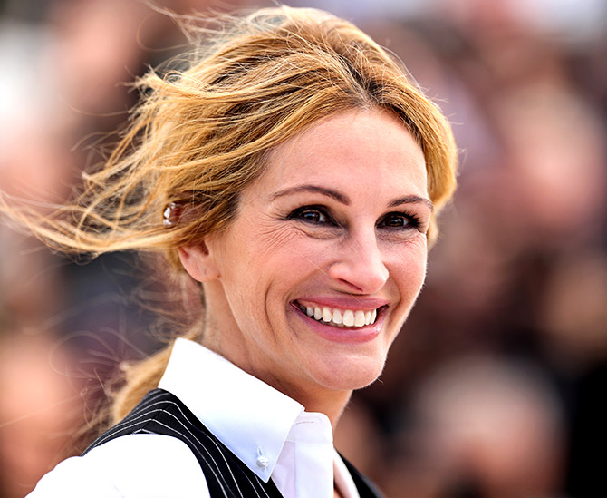 Julia Roberts Southern accent