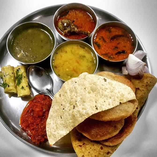 Shhh! Maharashtrian cuisine's best-kept secrets