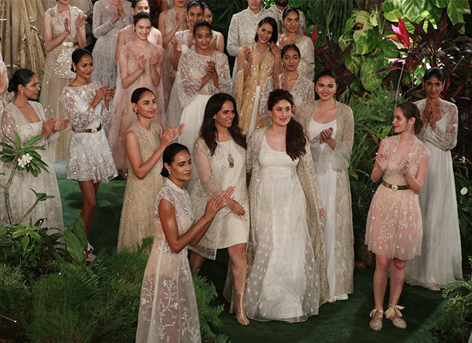 Anita Dongre collection
