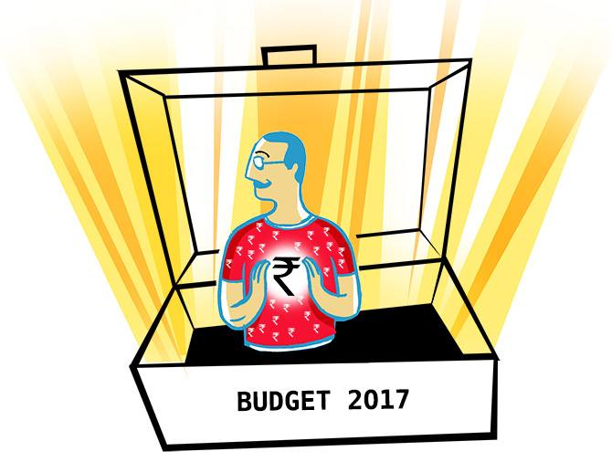 Rediff Q: Will this Budget be a gamechanger?