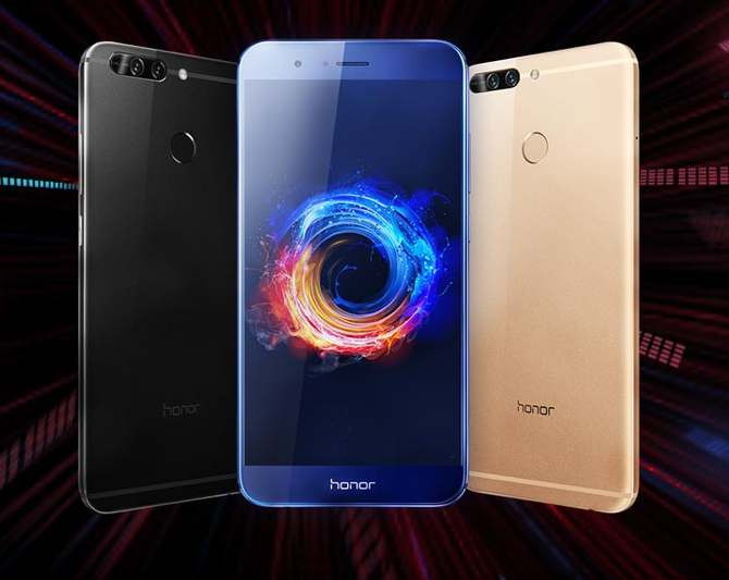 Honor 8 Pro: The affordable flagship phone