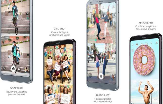 The LG G6 is a fabulous phone - Rediff com Get Ahead