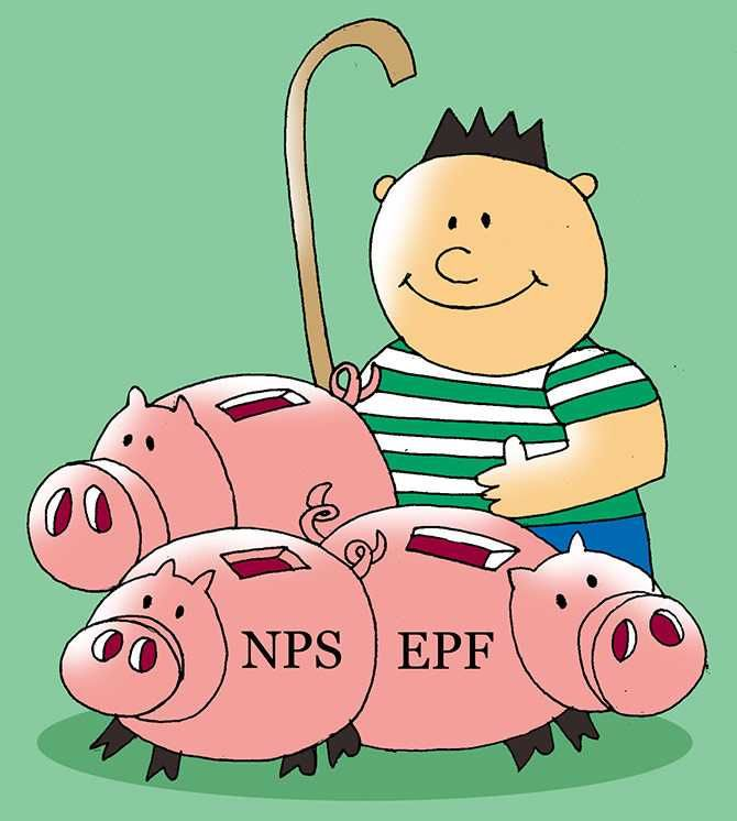 Should you shift to NPS from EPF?