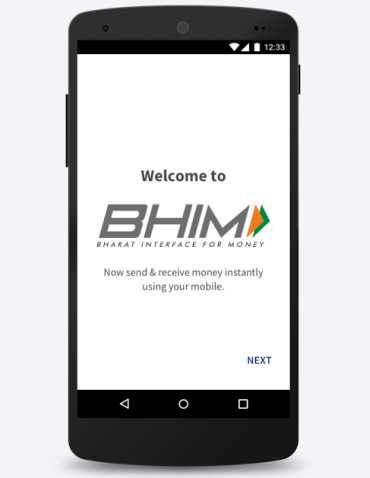 8 reasons why BHIM is different