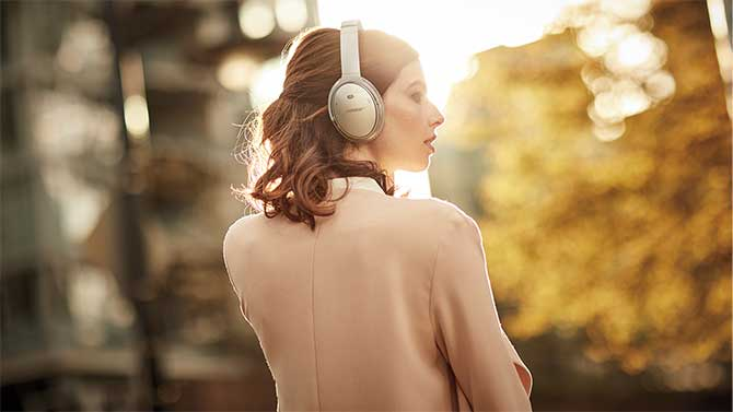 10 things to know about the new Bose headphones