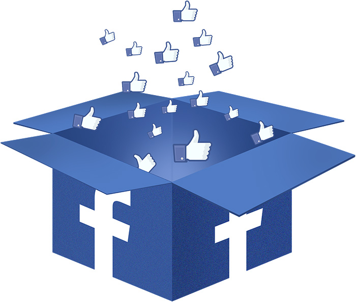 Want to get more likes on Facebook? Stop doing this!