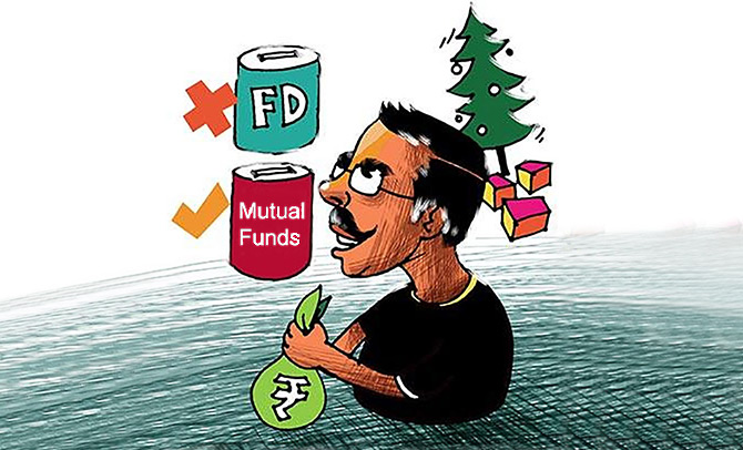 Should you swap your FD for stock market bet?