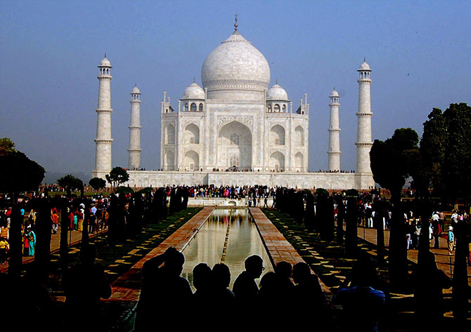 Indian monuments: Not mere buildings but a symbol of our culture