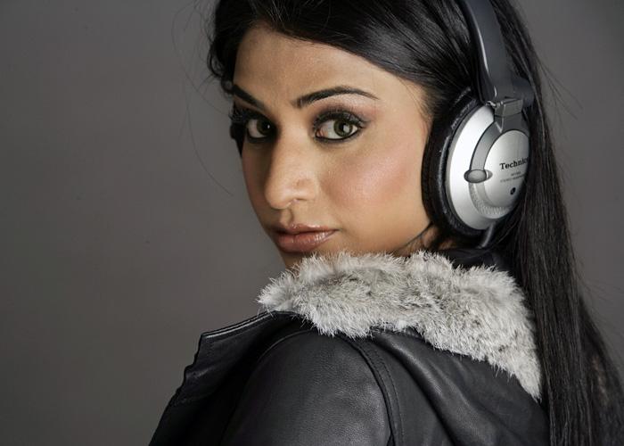 DJ Anamika