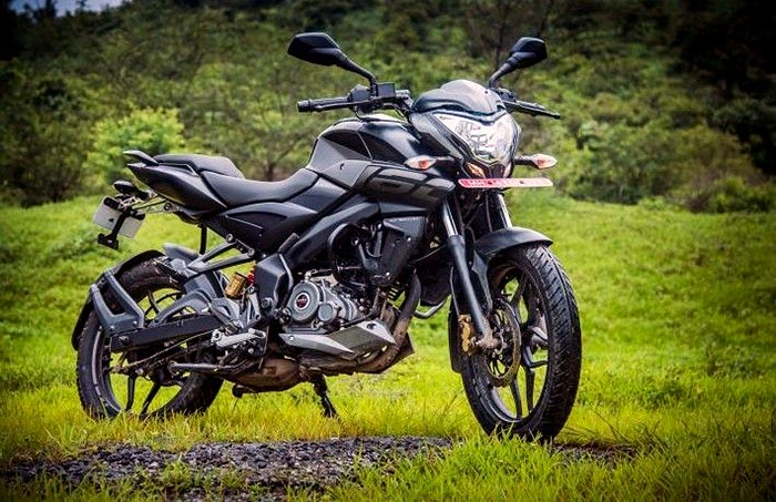 Should you buy the Bajaj Pulsar NS 160 for 78k?