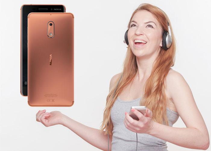 Can Nokia 6 rebuild Nokia's fame?