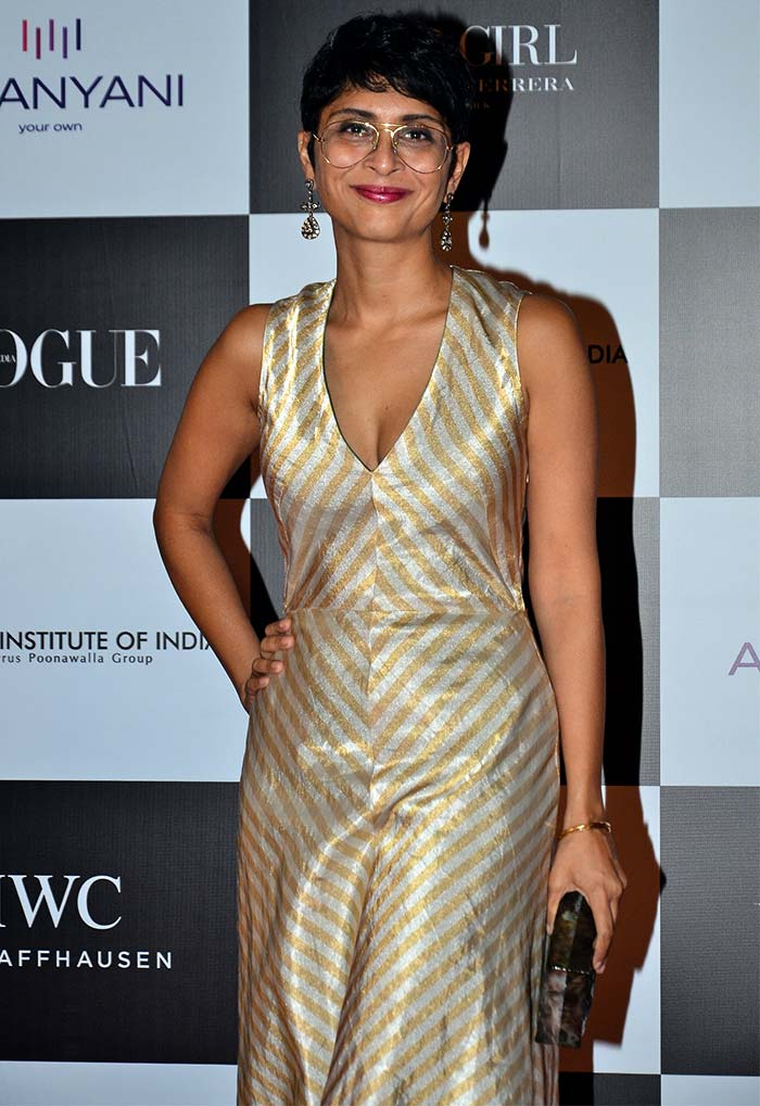 Kiran Rao Vogue women of the Year awards