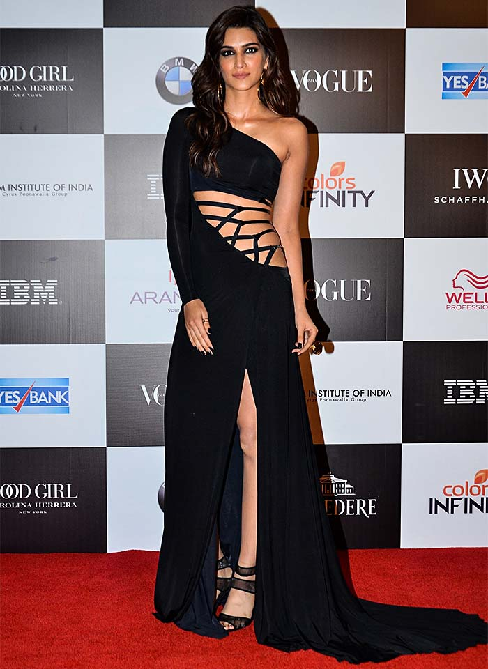 Kriti Sanon Vogue women of the Year awards